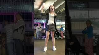 20191123  香港美麗  女歌手夢兒  靚歌分享。