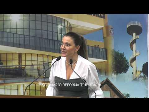 Reforma tributária é debatida em Joinville - SC – 07/10/19