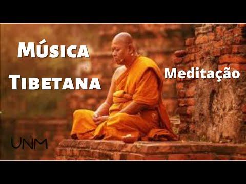 Msica Tibetana, Msica de Cura, Msica Relaxante, Chakra, Msica Relaxante para Alvio do Estresse,