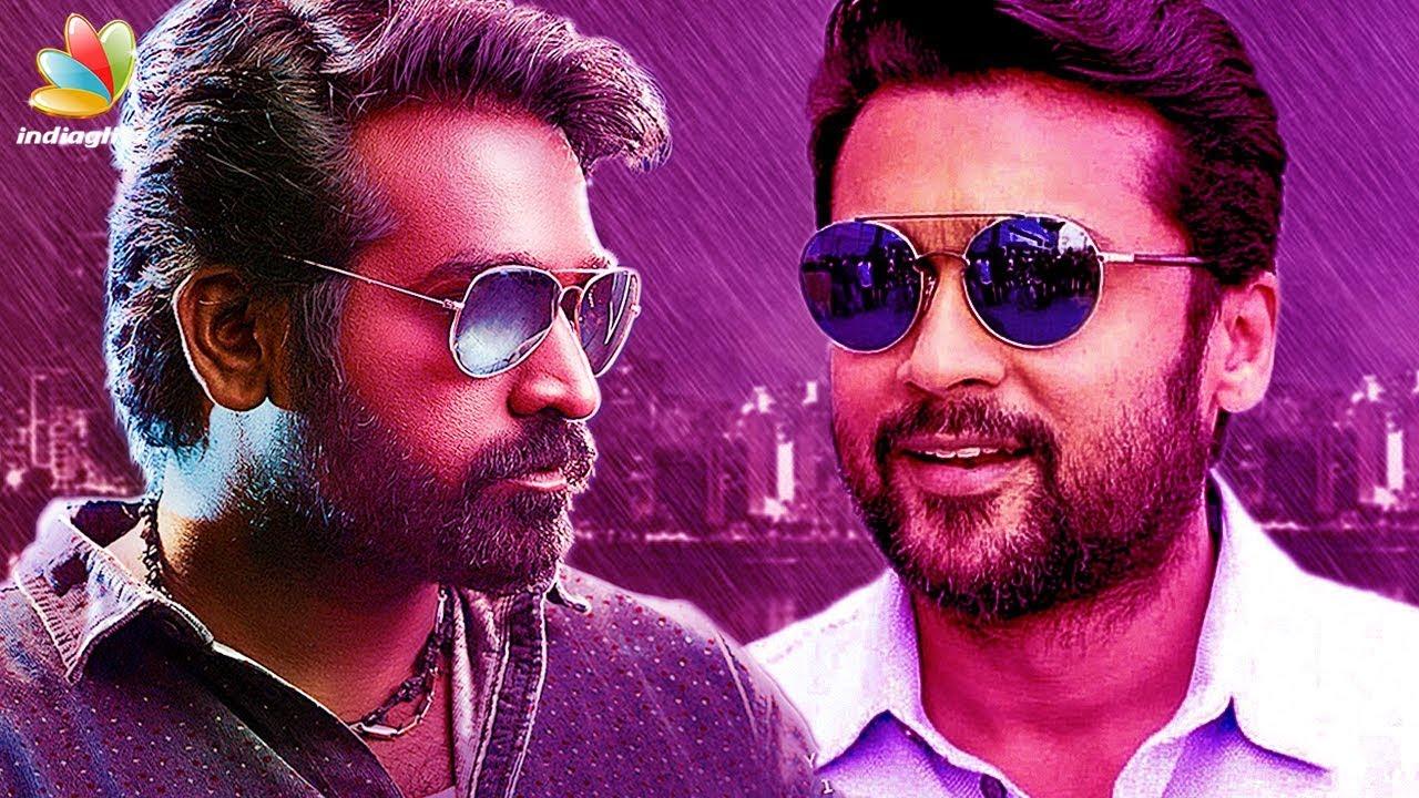 After Dhanush & Suriya, Vijay Sethupathi Enters Politics | Hot Cinema News