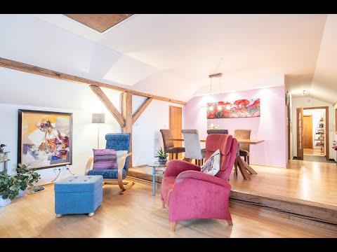 Video Prodej domu v osobním vlastnictví 562 m², Chvaleč
