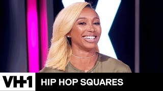 T.I. & Tiny Embarrassed Zonnique at Young Thug's B-Day Party | Hip Hop Squares - Video Youtube
