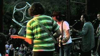 """Beachwood Sparks - """"Sparks Fly Again"""" - Live @ The New L.A. Folk Festival"""