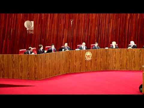 Bate boca entre Gilmar Mendes e o Ministro Relator Herman Benjamin pode adiar o julgamento