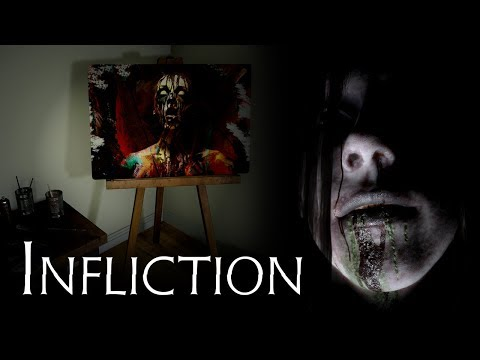 Infliction Launch Trailer thumbnail