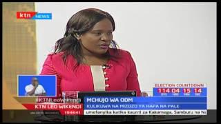 KTN Leo taarifa kamili sehemu ya pili: Mchujo wa ODM 15/4/2017