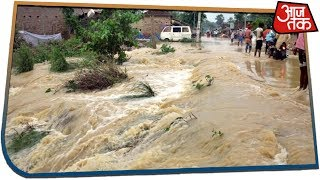 25 Dead, 16 Districts And 25 Lakh People Affected As Bihar's Flood Situation Turns Critical