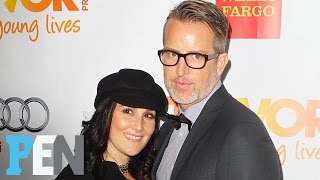 Ricki Lake On Ex Christian Evans: 'We Never Stopped Loving Each Other' | PEN | People