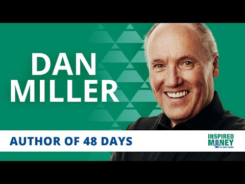, title : '48 Days to the Work and Life You Love with Dan Miller