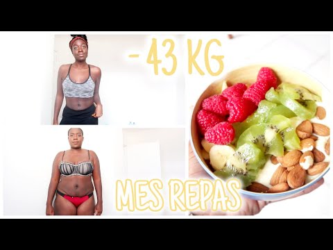 Défis mensuels pour perdre du poids