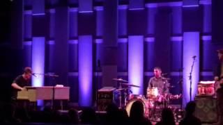 """9/24/16 - Jon McLaughlin """"Promising Promises"""" at World Cafe Live"""