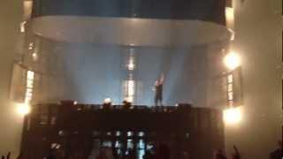 Swedish House Mafia - Teenage Crime/Waterfall @ Barclay One Last Tour