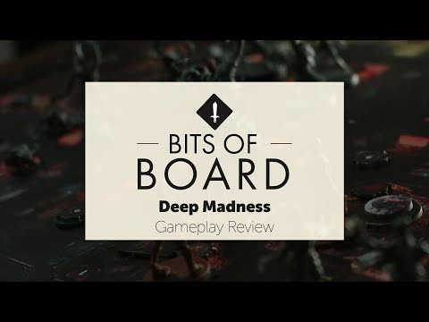 Deep Madness - Review