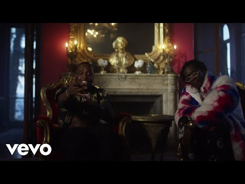 "Quality Control, 24Heavy – ""Longtime"" ft. Young Thug"