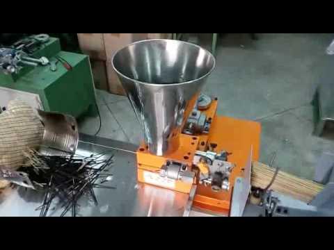 Agarbatti Making Machine 8G with Buy Back Guarantee