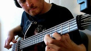 Spawn of Possession - Servitude of Souls (Bass Playthrough)