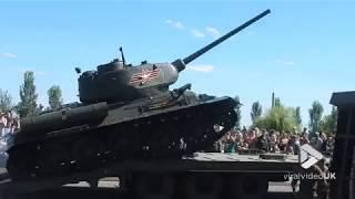 faze tari faza tanc