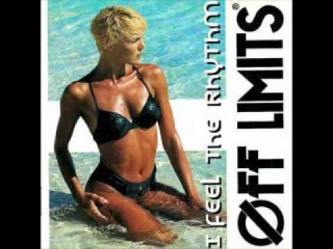 Off Limits - I Feel the Rhythm (Doctor D Remix Edit)
