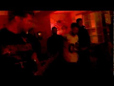 Juggernaut (The Funeral Home - 10-12-2012)