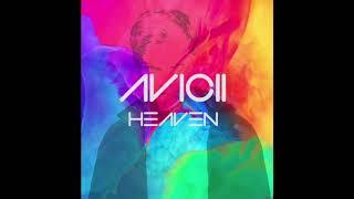 Avicii & Chris Martin   Heaven (HQ Studio Acapella)