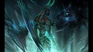 ДА ПОЛЮБОМУ ЧИТЫ! Имба страта! Terror Blade! Dota 2 Angel Arena Black Star