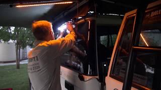 CLIP ON LED LIGHT BARS
