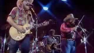 Charlie Daniels Band 1979 The Devil Went Down To Georgia