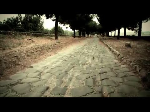 Аппиева дорога в Лацио — La Via Appia ne