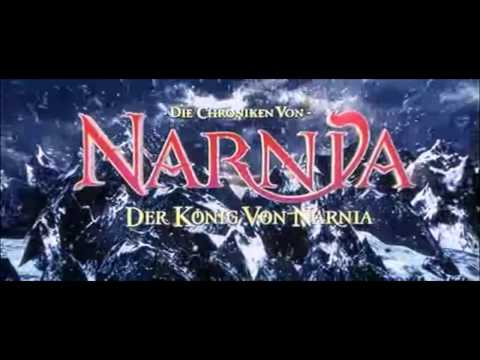 Alle trailer von narnia  1 3  german