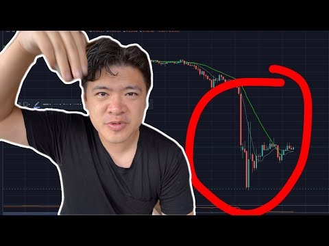 Flash Crash! Crypto takes HUGE LOSS - is the sky falling?