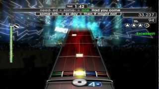 If I Needed Someone - The Beatles Expert 100% - Frets On Fire / The Beatles Rock Band