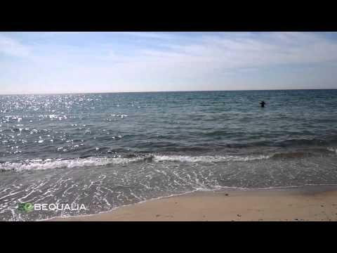 Sud Sardegna: Spiaggia del Poetto, Cagliari