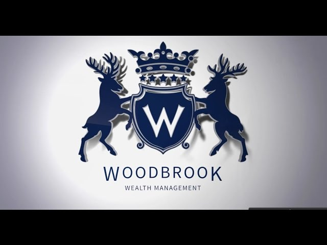 Woodbrook Group Identity and Branding