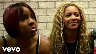 Destiny's Child - Toazted Interview 2001 (Part 1)