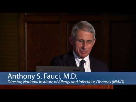 Dr. ANTHONY Fauci talking about what the US and Global Community Need to do to Prepare for the Next Global Pandemic....3 Years Ago.