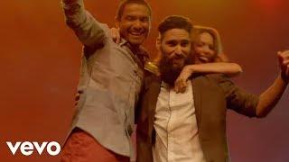 Vivo Ahora - Cali y El Dandee feat. Licas Arnau (Video)