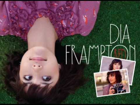 Dia Frampton - walk away (Male V.)