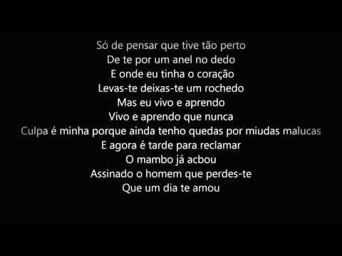 Música Amor É Uma Merda (feat. Drika)