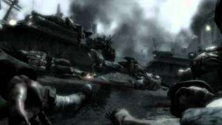 Chyort! #5 [Let's Play Call Of Duty 5] Von Casino (German)