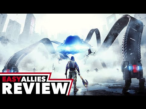 The Surge 2 - Easy Allies Review - YouTube video thumbnail