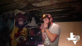 ATX Rap Scene gains momentum