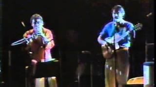 Sinal fechado / Samba de Orly - Chico Buarque e Toquinho ao vivo
