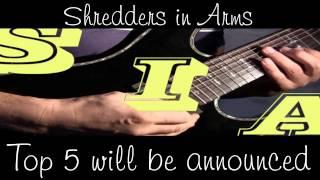 SIA Guitar Contest 2013 RESULTS