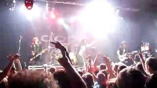 Dope – Everything Sucks (28.11.2015 Kiev, Sentrum)