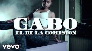 Cuarentena - Gabo El De La Comisión (Video)