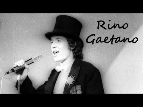 Rino Gaetano - Ufo a Ufo ???? (Inedito) ????
