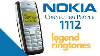 Nokia 1112 Ringtones - Thủ thuật máy tính - Chia sẽ kinh