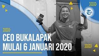 Profil Rachmat Kaimuddin - Ditunjuk Achmad Zaky sebagai CEO Bukalapak mulai 6 Januari 2020