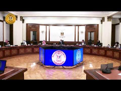 رئيس الوزراء : الحكومة المصرية مستمرة في توفير المناخ الجيد للاستثمار