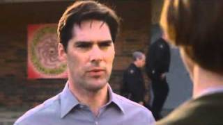 Hotch x Blackwolf - Criminal Minds - Season 1, Episode 16 (1x16)